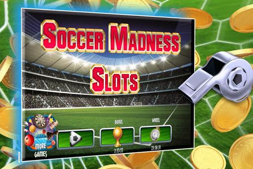 Soccer Madness Slots