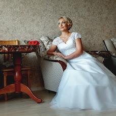 Wedding photographer Aleksandr Kulakov (Alexanderkulak). Photo of 25.10.2018