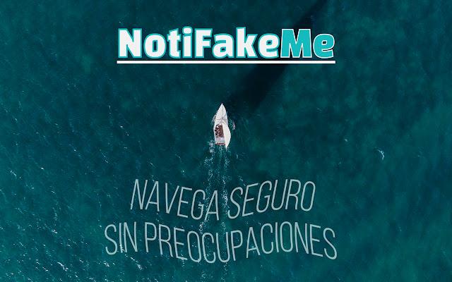 NotiFakeMe