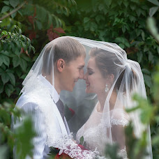 Wedding photographer Rinat Khabibulin (Almaz). Photo of 21.09.2018