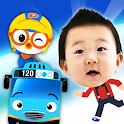 Pororocon - Educational Tayo and Pororo Avatar App icon