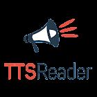 TTSReader Pro - Text To Speech icon