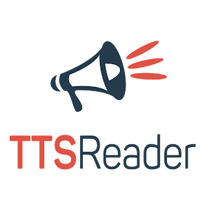 TTSReader Pro - Text To Speech APK Cracked Free Download