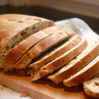 Sweet Bread From Valtellina