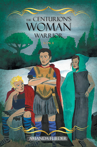 The Centurion's Woman cover