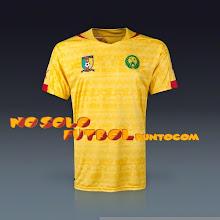 Photo: Camerun 2ª Mundial 2014