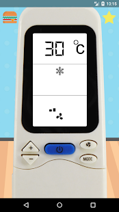 AC Remote for Blue Star - NOW FREE - náhled
