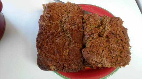 Pumpkin Cream Cheese Banana Bread Recipe
