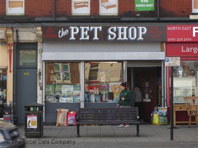 Pet Shop on Chillingham Road - Pet Shops & Pet Supplies in City