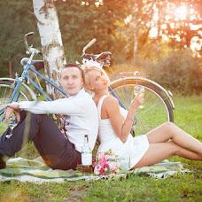 Wedding photographer Aleksey Vetrov (vetroff). Photo of 28.08.2013