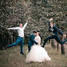 Wedding photographer Yuriy Bogyu (Iurie). Photo of 06.02.2014