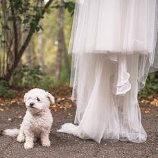 Wedding photographer Lauri Hytti (LHytti). Photo of 01.12.2016