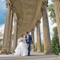 Hochzeitsfotograf Mikhail Miloslavskiy (Studio-Blick). Foto vom 13.03.2017