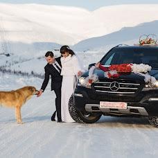 Wedding photographer Artem Smirnov (ArtyomSmirnov). Photo of 10.04.2018