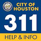 Houston 311 icon