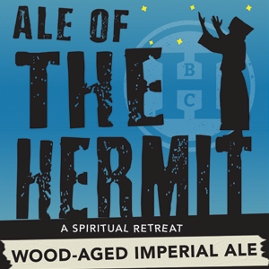 Logo of Hermitage Ale Of The Hermit