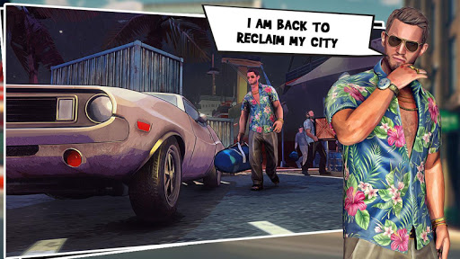 Code Triche Sins Of Miami Gangster APK MOD screenshots 1