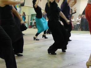 Photo: bailando