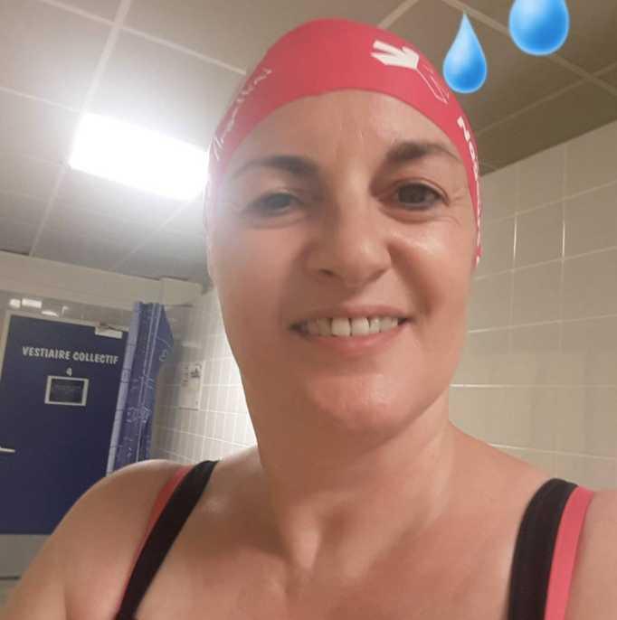 mon coach de natation avis