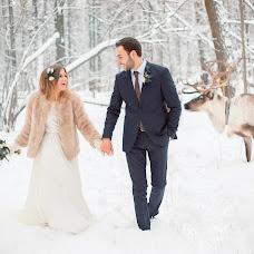 Свадебный фотограф Кристина Нагорняк (KristiNagornyak). Фотография от 30.01.2016