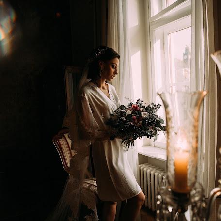 Свадебный фотограф Александра Шульга (photololacz). Фотография от 25.02.2018