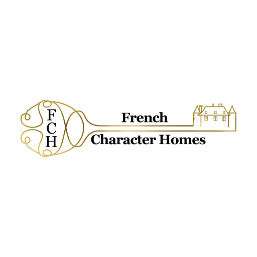 Logo de FRENCH CHARACTER HOMES
