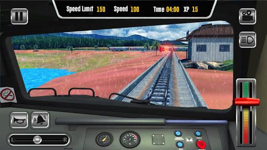 Train Simulator от I Игры мод