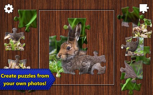 Jigsaw Puzzles Epic 1.5.4 screenshots 14