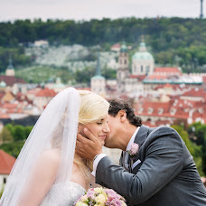 Wedding photographer Petr Pelucha (pelucha). Photo of 02.05.2015