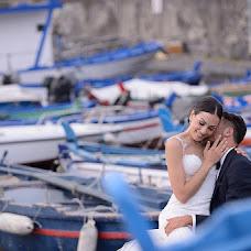 Wedding photographer Luca Maci (maci). Photo of 07.09.2016