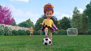 Goodbye, Dolly!; Nancy's Soccer Encore thumbnail