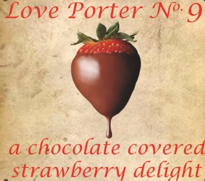 Logo of Pateros Creek Love Porter No. 9