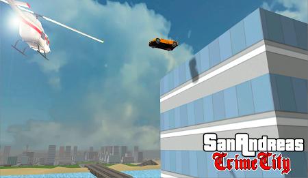 San Andreas Crime City 1 screenshot 104319