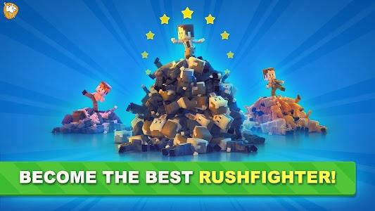 Rush Fight v1.8.9 Mod Money