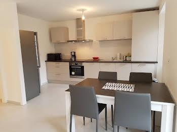 Appartement 3 pièces 77,5 m2