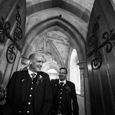 Wedding photographer Sergejs Vorss (Sergey). Photo of 28.09.2018
