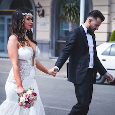 Wedding photographer Giovanni Iengo (GiovanniIengo). Photo of 13.02.2017