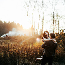 Wedding photographer Katerina Novokshonova (Tanuka). Photo of 24.11.2015