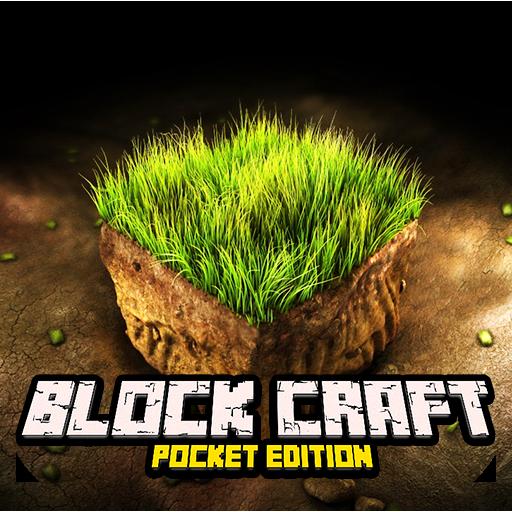 BlockCraft Pocket Edition FREE MOD