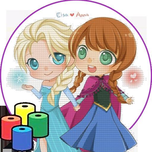 娱乐のハマのプリンセス LOGO-記事Game