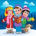 Beautiful Christmas Carols icon