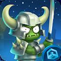 Rise of Zombie - City Defense icon