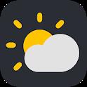 Fervor theme for Chronus Weather Icons icon