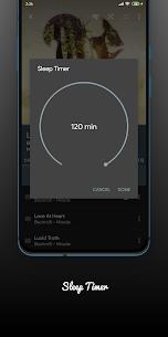Elite Music Player – MP3 Player Purple Player Lite 7