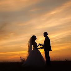 Wedding photographer Anton Makeev (gizantoXa). Photo of 10.10.2015