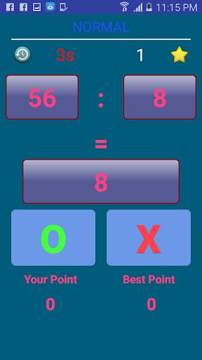 Quick Math  screenshots 3