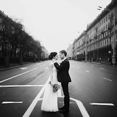 Wedding photographer Yuriy Anna (YuryAndAnna). Photo of 10.04.2017