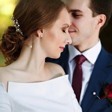 Wedding photographer Diana Litvinova (herisson). Photo of 09.10.2015