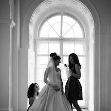 Wedding photographer Galina Skorodumova (skorodumova). Photo of 06.01.2017