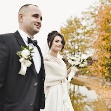 Wedding photographer Volodimir Yakimchuk (HappyMoments). Photo of 14.01.2018